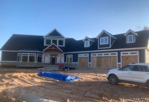 home builders of michigan