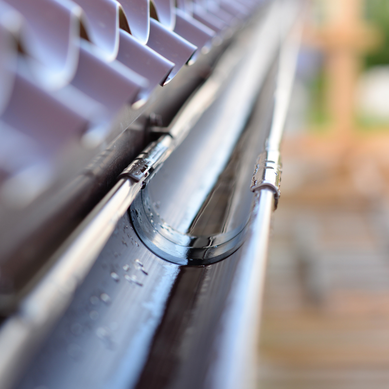 Gutters systems michigan