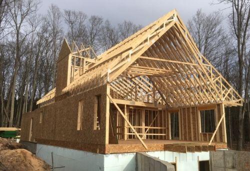 michigan home builders